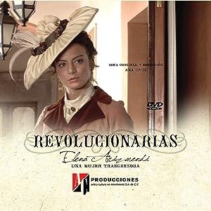 Watchmovies Revoluciuonarias: Elena Arizmendi by [2048x1536]