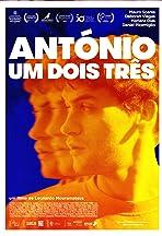 Antonio One Two Three