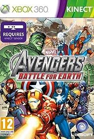 Marvel Avengers: Battle for Earth (2012)