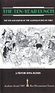 Watch adults movie The Ten-Year Lunch: The Wit and Legend of the Algonquin Round Table none [Ultra]
