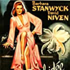 Barbara Stanwyck in The Other Love (1947)