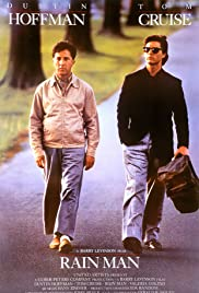 Rain Man (1988) Poster - Movie Forum, Cast, Reviews