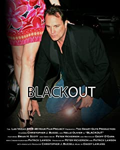 🔎 Unlimited movie downloads for Blackout by Peter Hickerson (2009