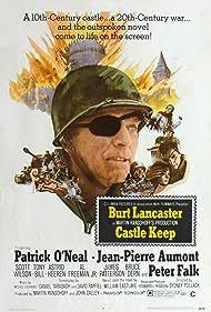 Castle Keep (1969) Poster - Movie Forum, Cast, Reviews