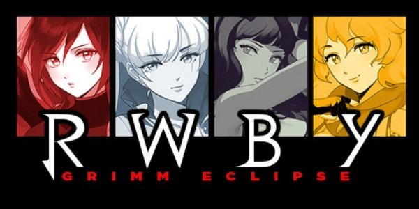 Full movie hollywood free download RWBY: Grimm Eclipse by none [480x360]