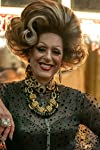 Inside Richard E. Grant's First Time in Drag for 'Everybody's Talking About Jamie'
