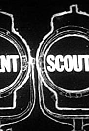 Talent Scouts Poster
