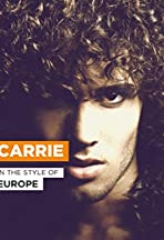 Europe: Carrie
