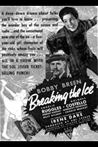 Good websites to download english movies Breaking the Ice [480x800]