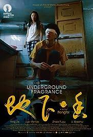 Underground Fragrance Poster