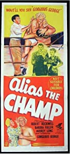 tamil movie dubbed in hindi free download Alias the Champ