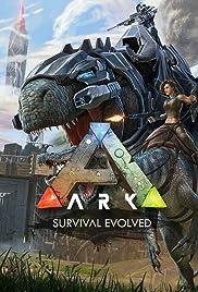 ARK: Survival Evolved Poster