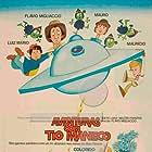 Aventuras com Tio Maneco (1971)