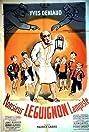 Mister Leguignon, Signalman