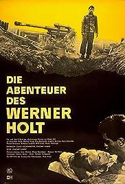 Die Abenteuer des Werner Holt(1965) Poster - Movie Forum, Cast, Reviews