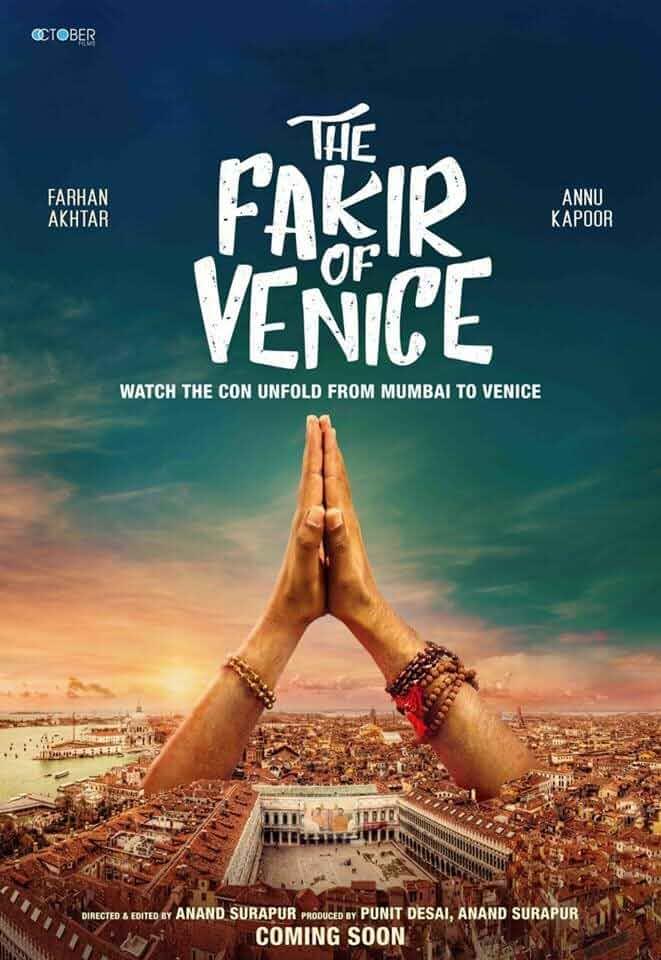 The Fakir of Venice 2019 576p NTSC DVD5 DD 5.1