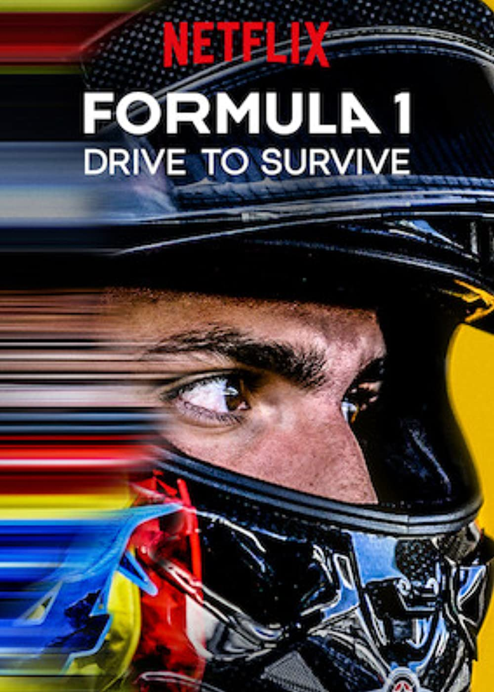 Formula 1: Drive to Survive 2021 S03 Complete Hindi NF Series 1.3GB HDRip 480p Download