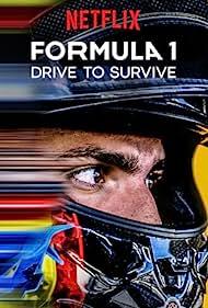 Carlos Sainz in Formula 1: Drive to Survive (2019)
