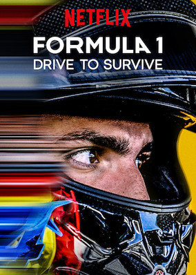 View Formula 1: Drive to Survive - Season 1 TV Series poster on 123movies