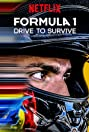 Formula 1: Drive to Survive (2019) Poster
