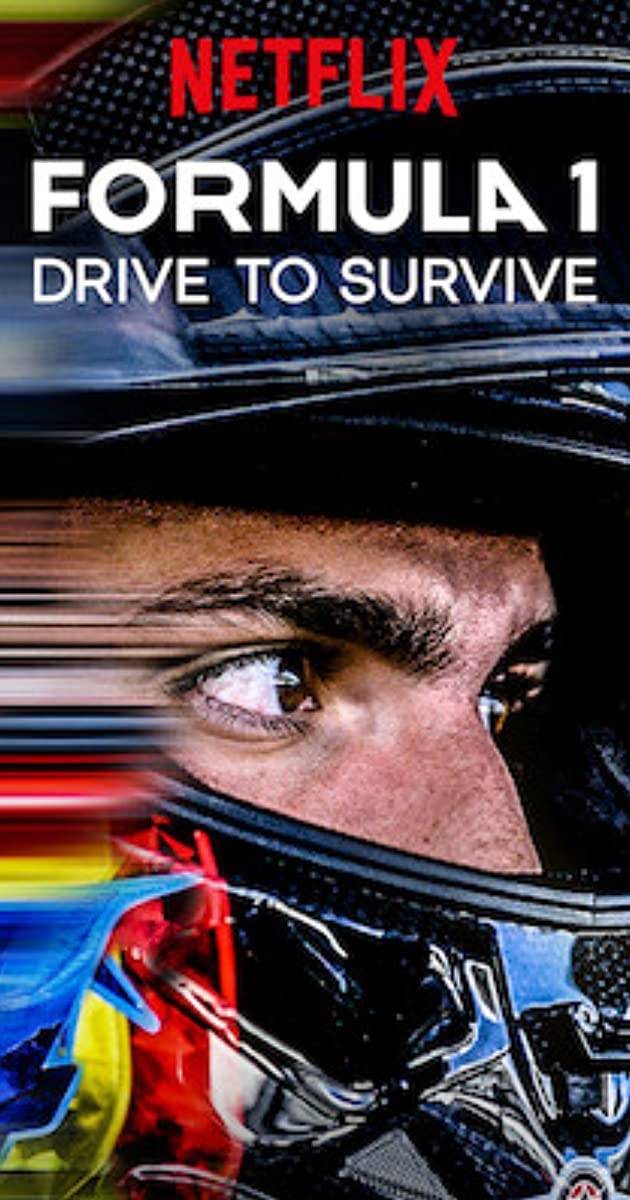 low priced 182ac 922ee Formula 1  Drive to Survive (TV Mini-Series 2019– ) - IMDb