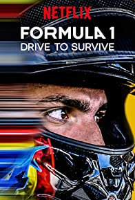 Primary photo for Formula 1: Drive to Survive