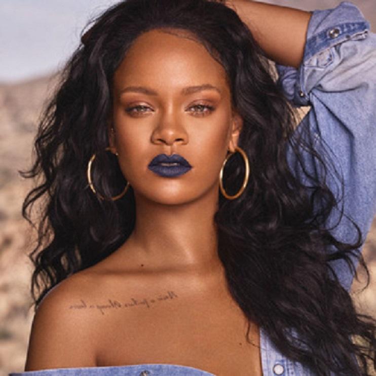 Rihanna - IMDb