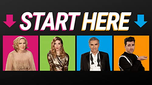 "5 ""Schitt's Creek"" Episodes Guaranteed to Get You Hooked video"