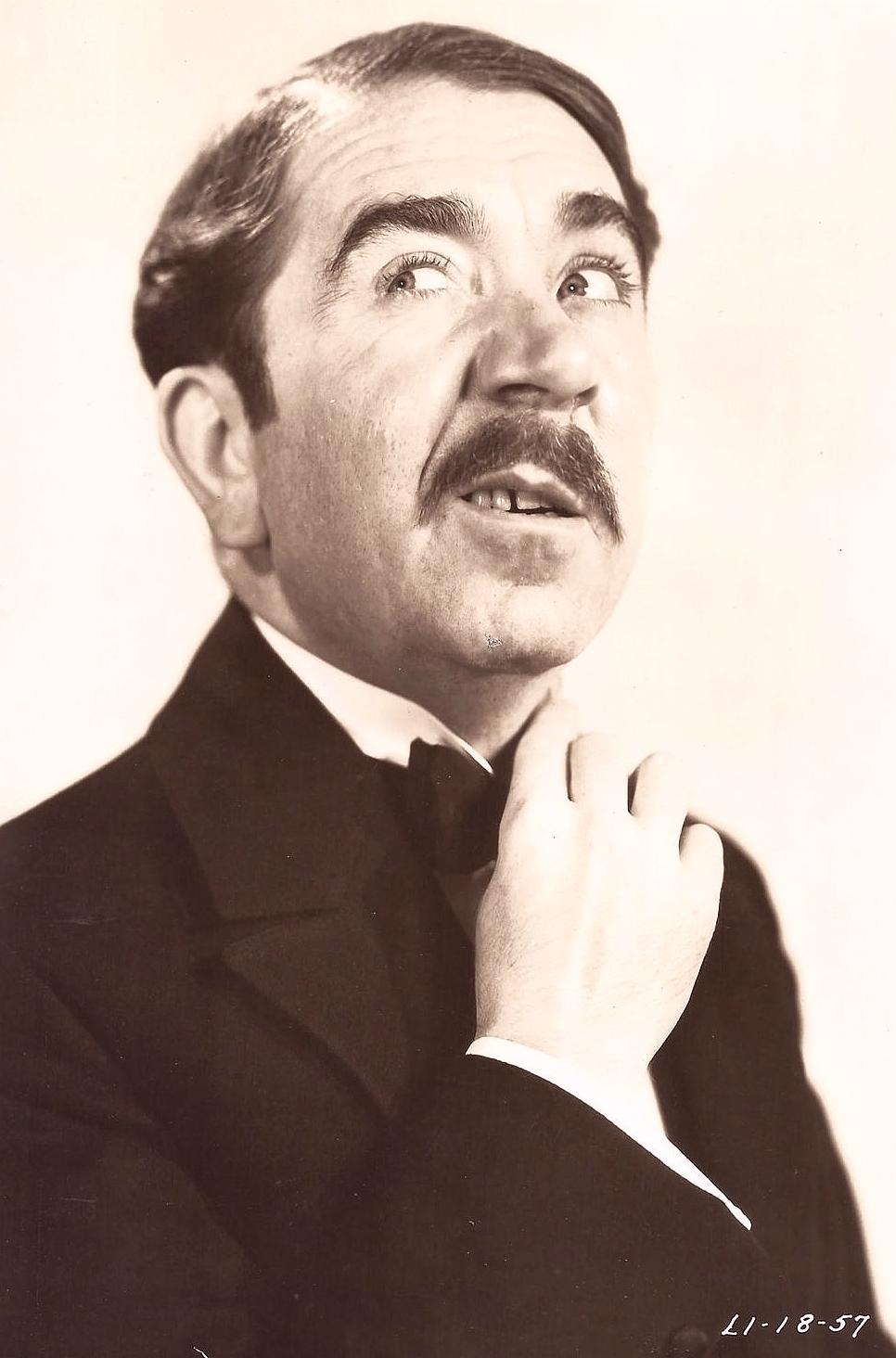 Percy Herbert Actor