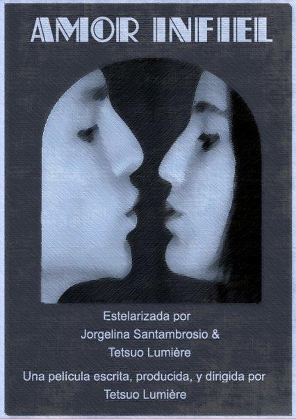 Download pelo celular Amores Infiéis Qualidade boa