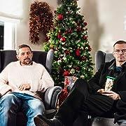 weihnachten mit joko und klaas film