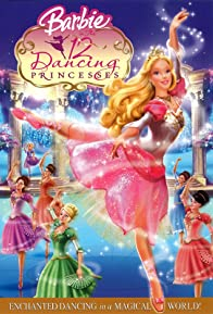 Primary photo for Barbie in the 12 Dancing Princesses