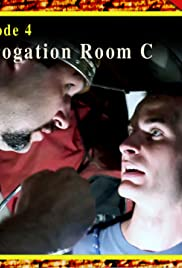 Interrogation Room C Poster