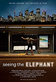 Seeing the Elephant Poster