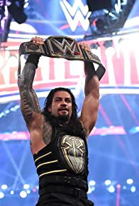 Primary photo for Joe Anoa'i