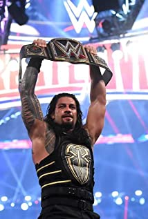 Joe Anoa'i Picture