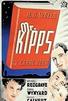 The Remarkable Mr. Kipps