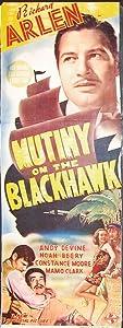 Movies watching websites Mutiny on the Blackhawk [UltraHD]