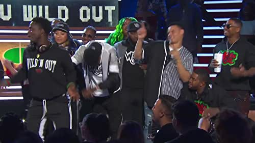 NICK CANNON PRESENTS WILD N' OUT: DC Young Fly vs. Desiigner A Battle You Need To See