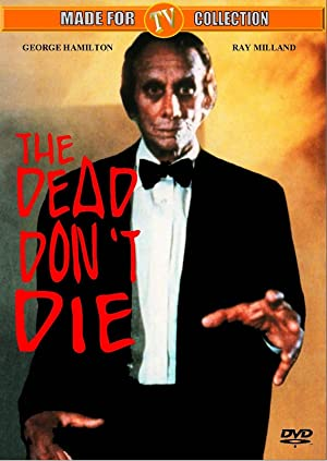 The Dead Don't Die full movie streaming