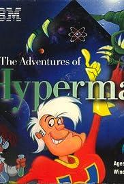 The Adventures Of Hyperman Video Game 1995 Imdb