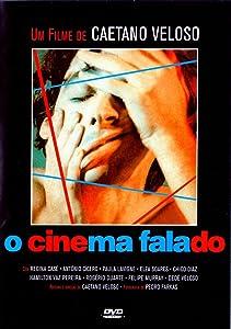 Downloads for movies O Cinema Falado [x265]