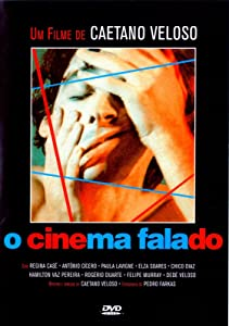 Watch full movie free O Cinema Falado by [mkv]