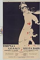 Thomas Graals bästa barn