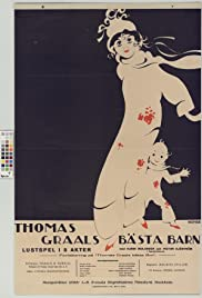 Thomas Graal's Best Child Poster