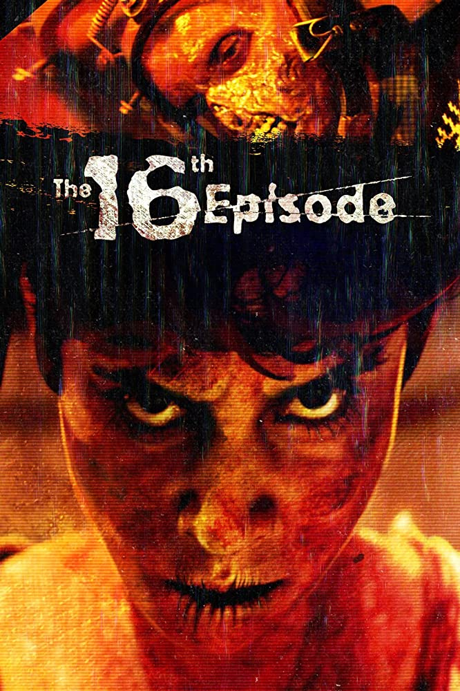 فيلم The 16th Episode مترجم