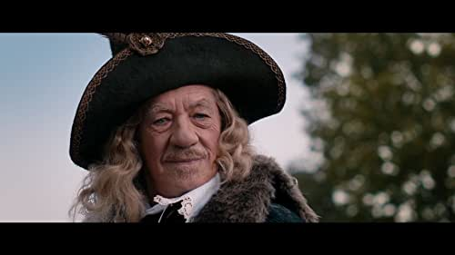 'All Is True' reveals a dramatic and little known period in the final years of William Shakespeare (Kenneth Branagh). Also stars Judi Dench and Ian McKellen.