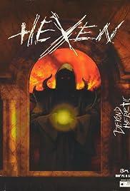 Hexen(1995) Poster - Movie Forum, Cast, Reviews