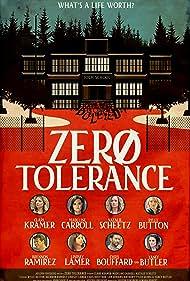 Zero Tolerance (2017)