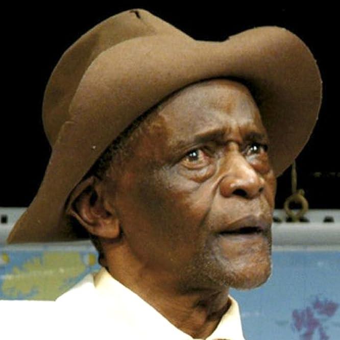 Winston Ntshona